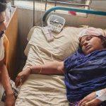 বুড়িচংয়ে পূর্বশত্রুতার জেরে বিধবা নারীকে হত্যাচেষ্টার অভিযোগ আ'লীগ নেতার বিরুদ্ধে