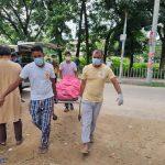 কুমিল্লায় গত ২৪ ঘণ্টায়করোনায় ১৪ জনের মৃত্যু