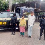 কুমিল্লার নাঙ্গলকোটে ইয়াবা ও জালনোটসহ ২ জনকে আটক করেছে র্যাব
