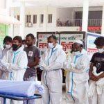 কুমিল্লায় ঈদের দ্বিতীয় দিনে করোনায় ৭ জনের মৃত্যু