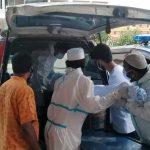 কুমিল্লায় গত ৮ দিনে করোনায় ৭৭ জনের মৃত্যু