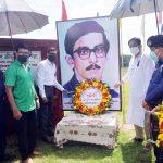 কুমিল্লায় বঙ্গবন্ধুর জ্যেষ্ঠপুত্র শেখ কামালের জন্মদিনে বৃক্ষরোপণ