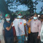 কুমিল্লা মহানগরীতে 'এগিয়ে যাচ্ছে বাংলাদেশ' শীর্ষক প্রচার কার্যক্রম অনুষ্ঠিত