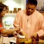 এবার রান্না শেখাবেন ড. মাহফুজুর রহমান, সাথে থাকছে খালি গলার গান