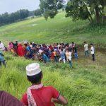 ব্রাহ্মণপাড়ায় সীমান্তবর্তী এলাকায় যুবকের মরদেহ উদ্ধার