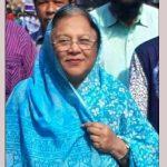 সংসদ সদস্য প্রফেসর মাসুদা রশিদ আর নেই