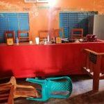 প্রত্যয়ন পত্র পেতে বিলম্ব হওয়ায় গ্রাম আদালত ভাংচুর করল যুবলীগ নেতা
