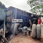 কুমিল্লার বুড়িচংয়ে পাথর বোঝাই ট্রাকের চাপায় ৩ জন নিহত