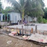 দেবিদ্বারে মসজিদের জায়গায় দোকান নির্মাণ, বাধাঁ দেওয়ায় মুসল্লীদের উপর হামলা
