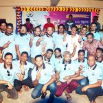 ইউনিটি অফ কুমিল্লা এসএসসি ২০০১ ব্যাচের মহা মিলনমেলা অনুষ্ঠিত
